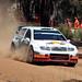 WRC Skoda Fabia