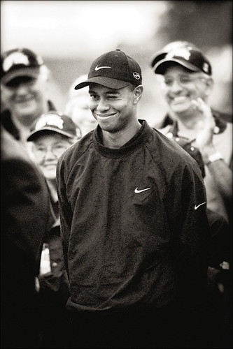 Tiger Woods | by gallow_chris