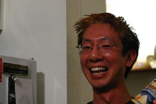 Acp. Asian flush pepcid