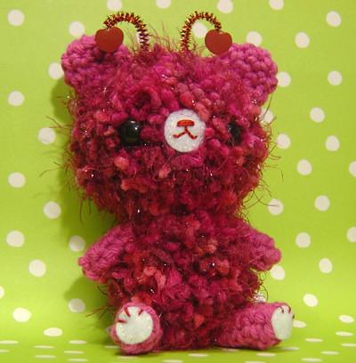 How To... Make an Amigurumi (Crochet Animal Friends) Guest Post ... | 408x400
