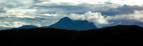 Ben Loyal from Castle Varrich | by ccgd