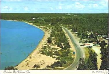 Manitoulin Island Jobs