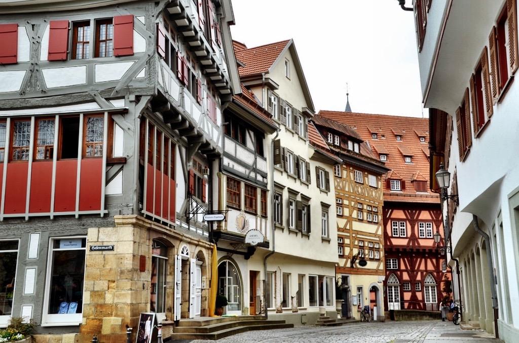 Discovering Esslingen –Germany's Real Medieval City