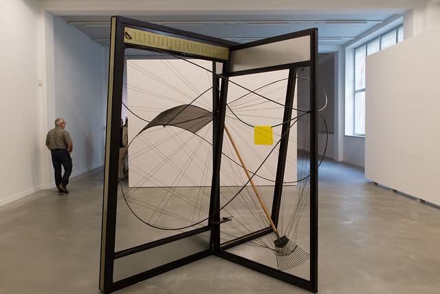 Vernissage OPEN M in M Museum Leuven