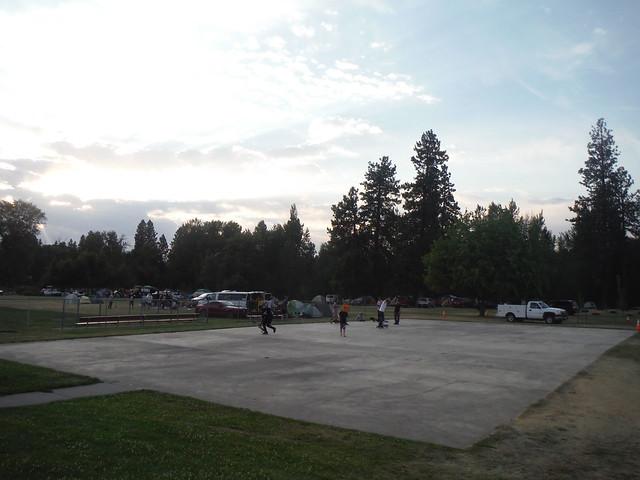 21 park