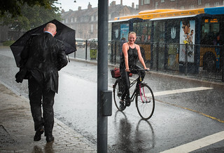 Heavy rain in Copenhagen4 | by Claus K
