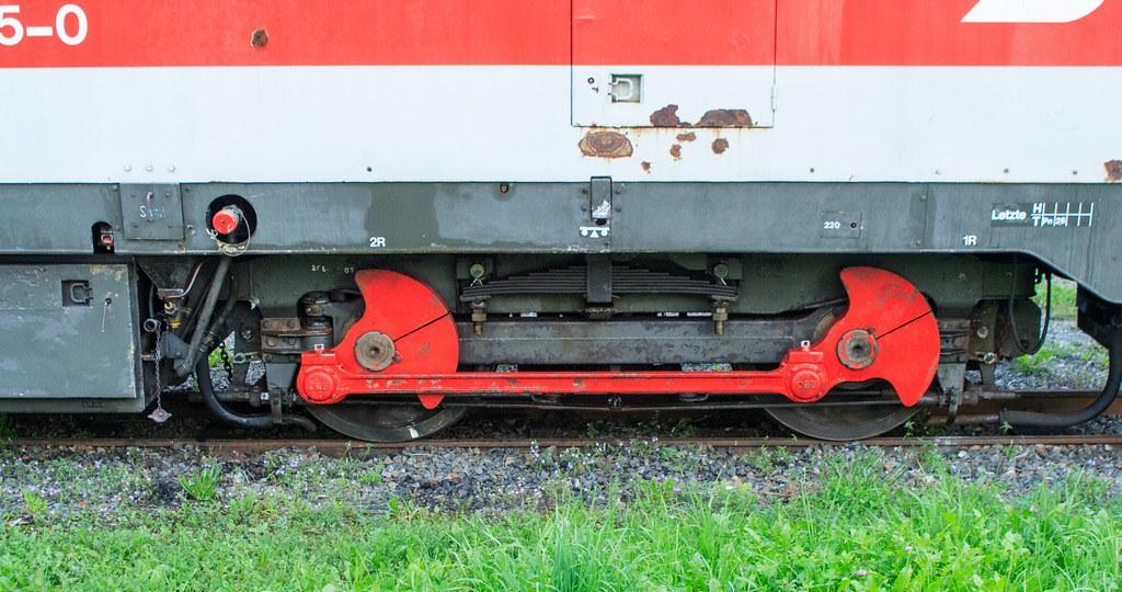 ÖBB Pinzgaubahn 2095 015 Mank | by ruhrpott