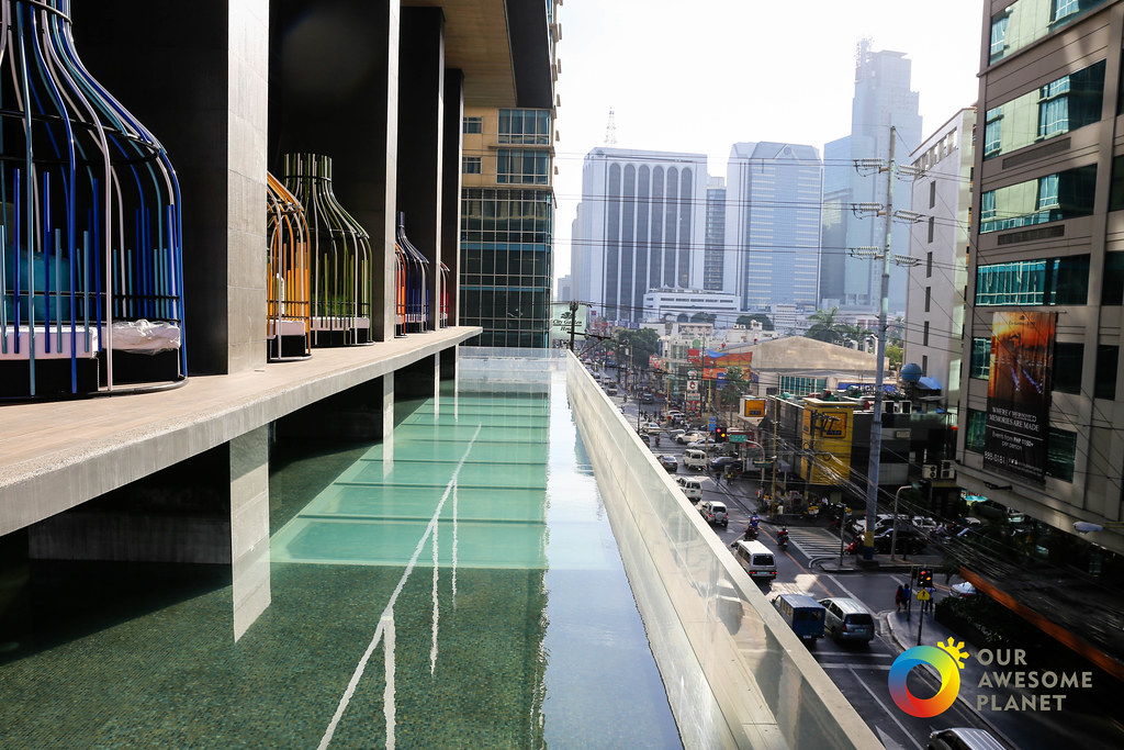 I'M HOTEL: 5-Star Hotel Staycation in the Center of Brgy. Poblacion, Makati! @IMHotelPH