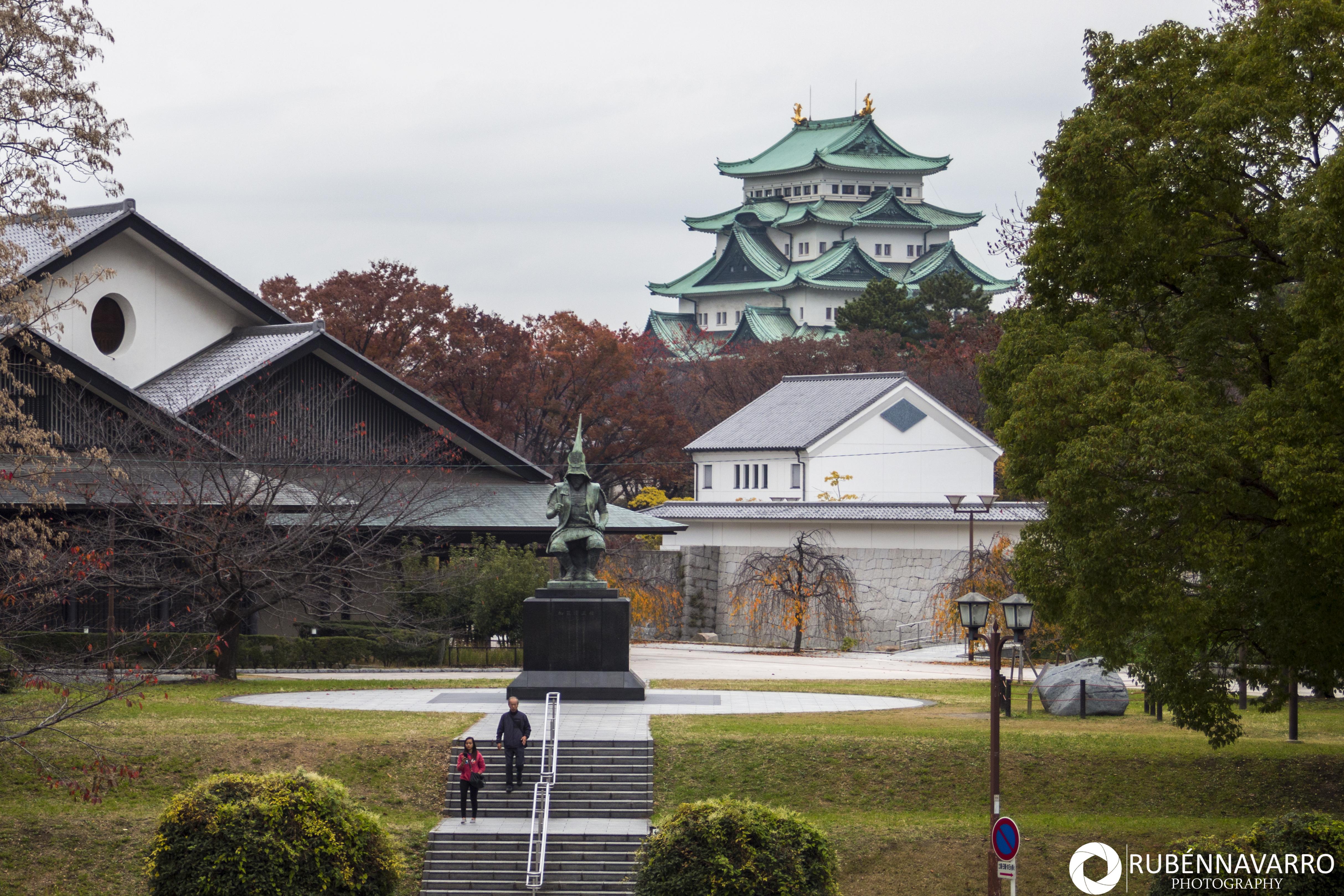 Qué ver en Nagoya. Viajar a Japón