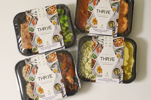 Thr1ve meals