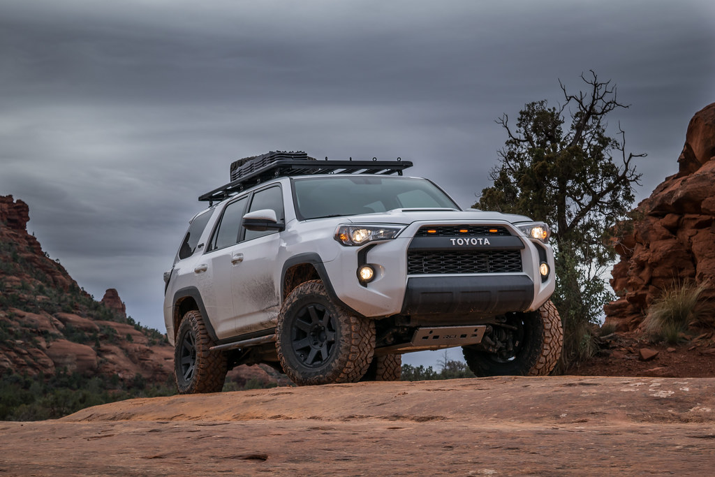 Stormrunner Build Amp Adventure Thread Toyota 4runner
