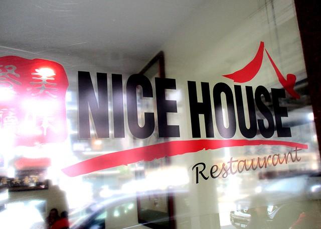 Nice House Restaurant