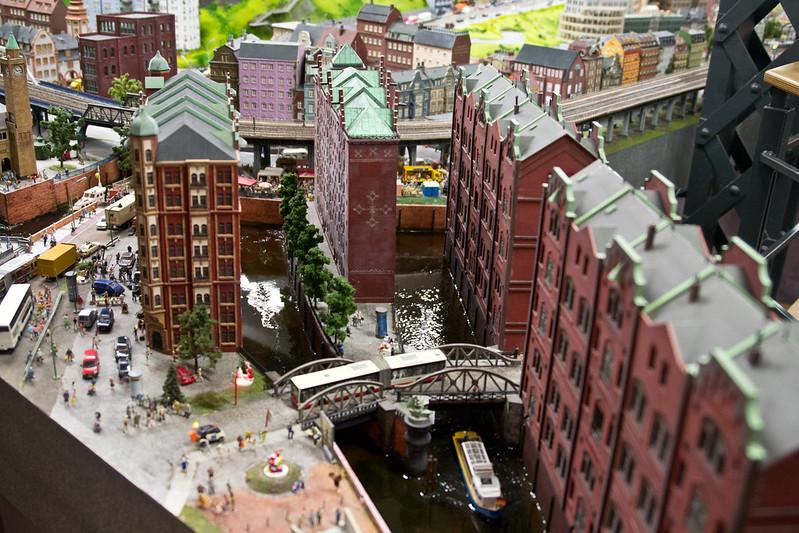 Inside Miniatur Wunderland, Hamburg | packmeto.com
