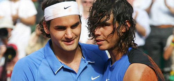 Most important duel in Grand Slam history, Federer: If there is a draw and Nadal shared title