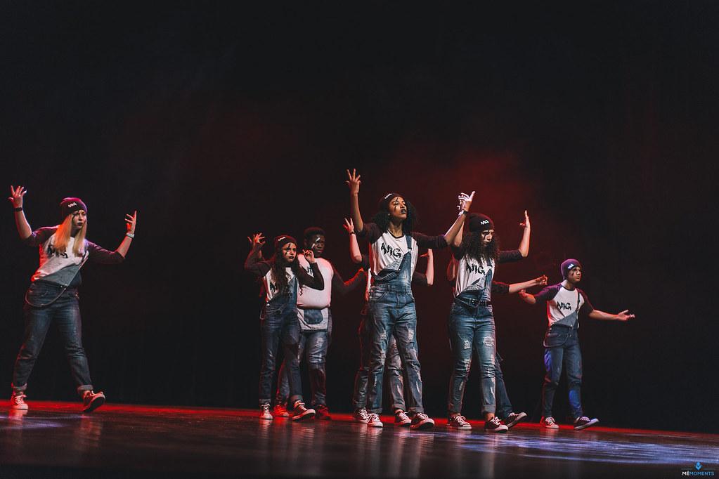 Concours Chorégraphique H2G 2017