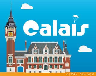 Calais mairie