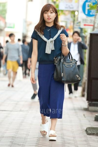 六月日本街拍 29