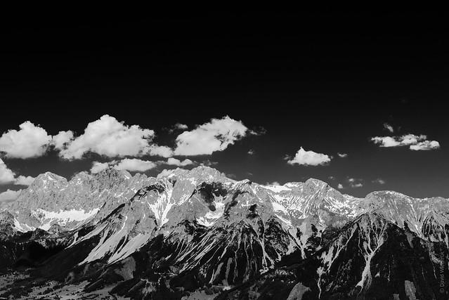 Styrian Alps
