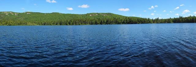 Tilden Pond 6-25-15