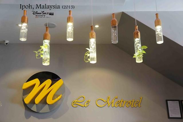 Le Metrotel Hotel Ipoh Malaysia 01