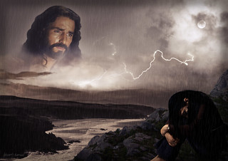 God is in Control of The Storm (Part II)
