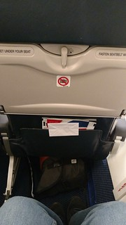 Exit Row Leg Room | by BertoUCF