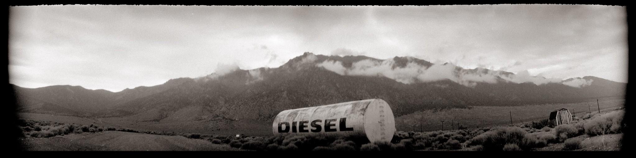 Diesel panorama | by efo
