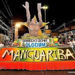 MOC.U.DE MANGUARIBA - 2015