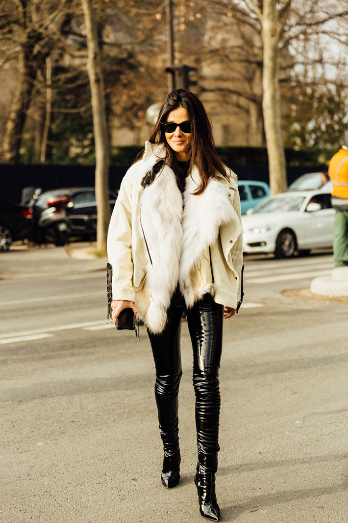 street style paris fashion week oufit accessories fashion trend8
