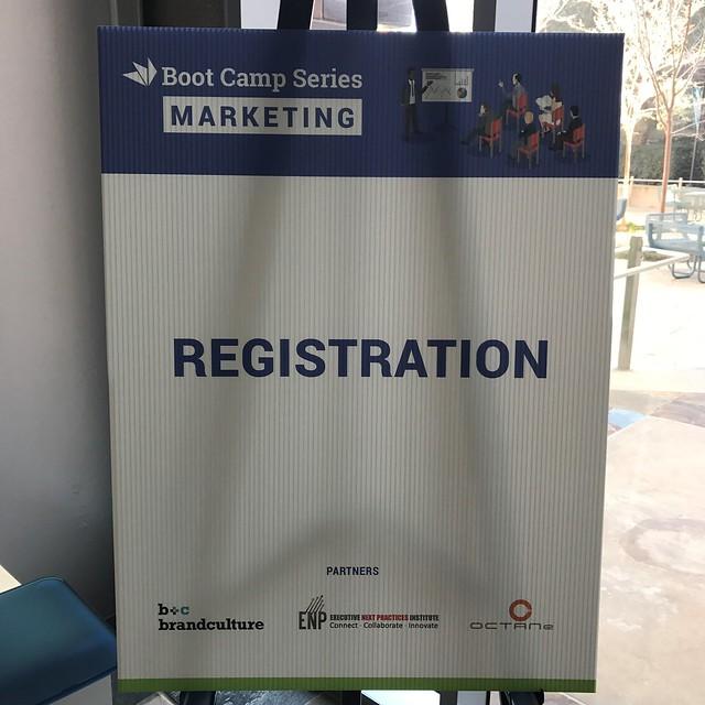 Digital Marketing Boot Camp Irvine