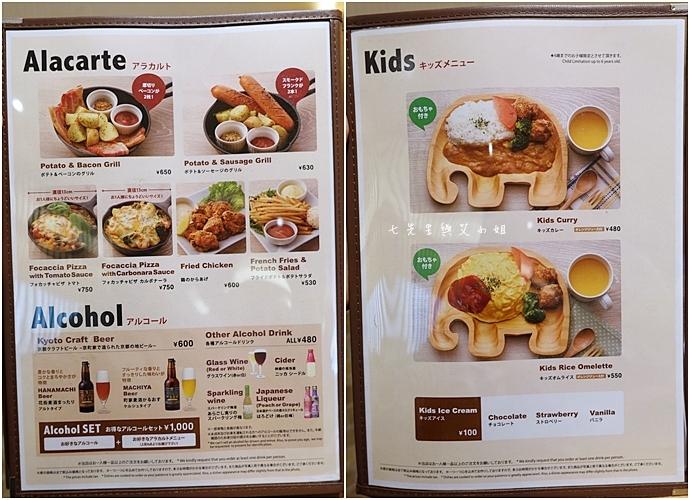 42 京都美食購物 超便宜藥粧店 新京極藥品、Karafuneya からふね屋珈琲