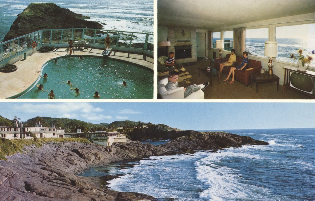 Surfpoint Inn - Depoe Bay, Oregon