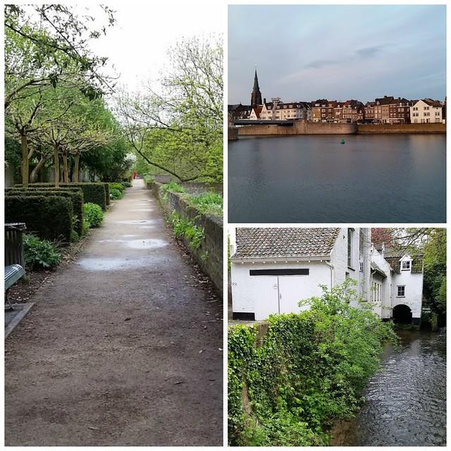 Maastricht Collage
