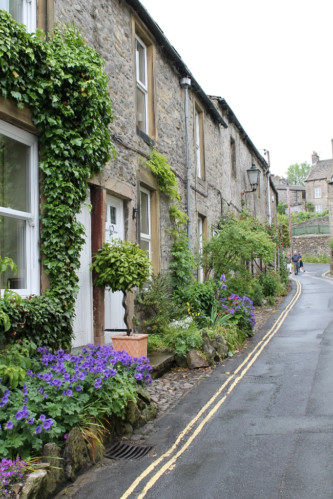 Grassington, Yorkshire