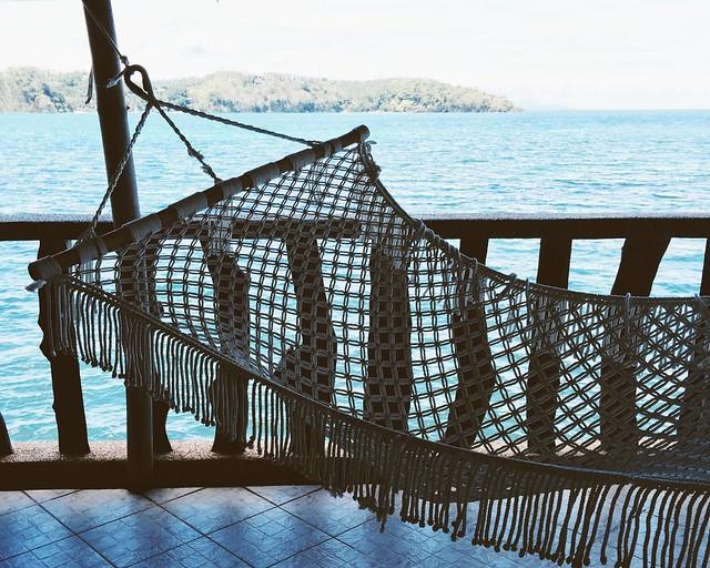 Puerto Nirvana in Galera