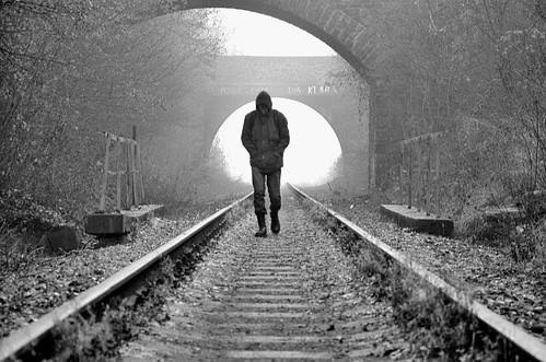Traveler by Konstantin Tilberg on Flickr