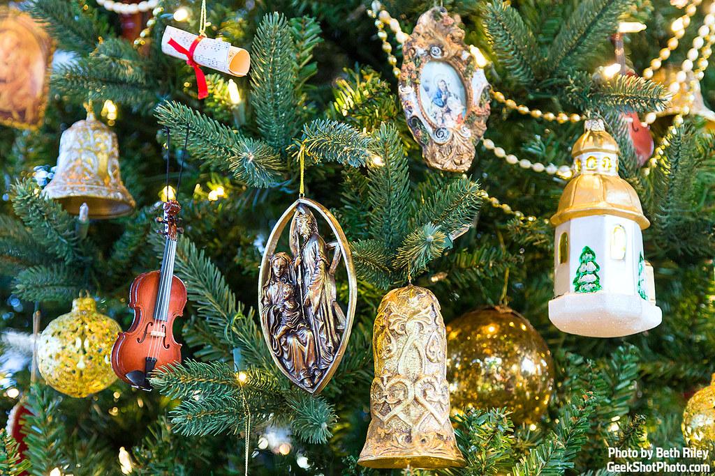 Christmas Tree Traditions Around The World