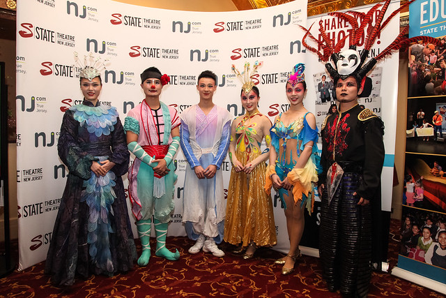 Donor Appreciation Night - Shanghai Acrobats