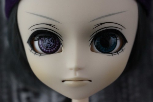 Isul Ciel Face Up