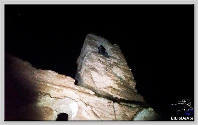 Que ver en Belchite viejo de día y de noche 16