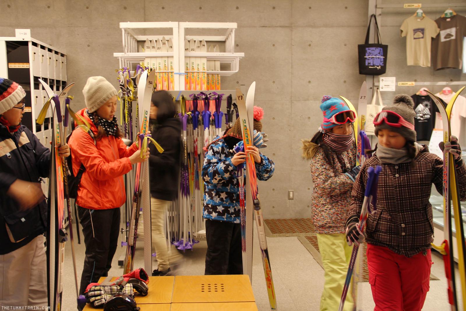 32101705223 ce5973e3fe h - Sapporo Snow And Smile: 8 Unforgettable Winter Experiences in Sapporo City
