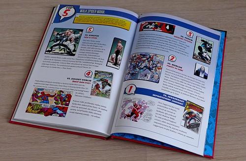 Superbohaterowie Marvela 01 Spider-man 12