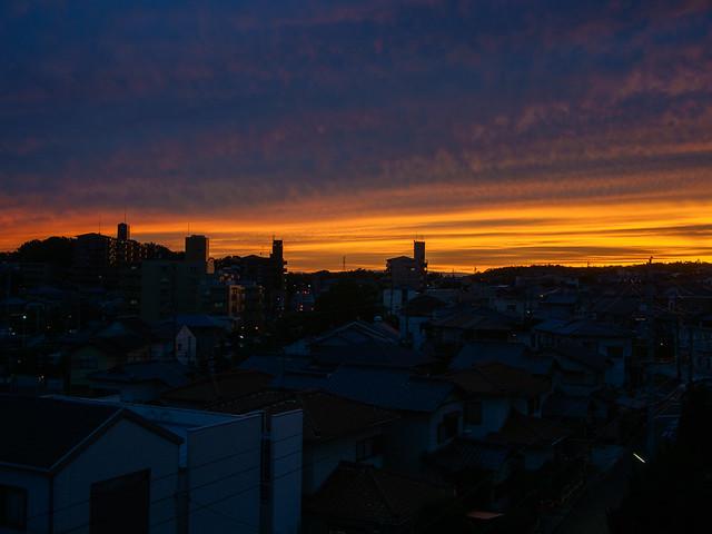 150609_Sunset