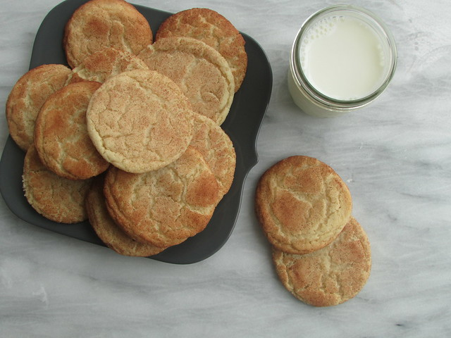 snickerdoodles on twothirtyate.com