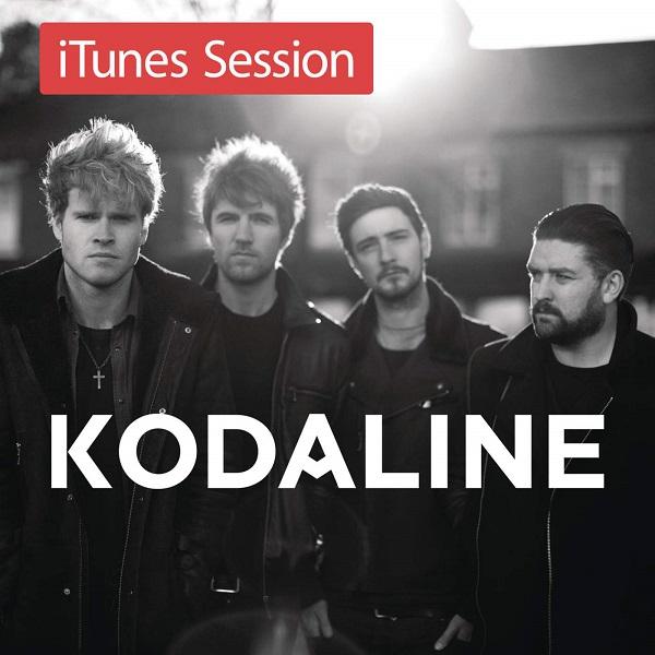 Kodaline - iTunes Session