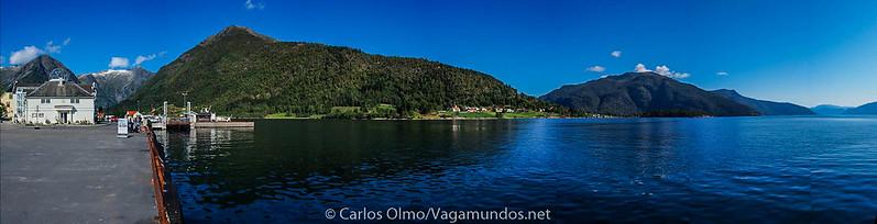 P8280916 Pano Noruega Fiordo Songefjord Balestrand Muelle-2