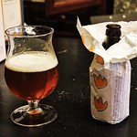 Bloemenbier (7% de alcohol) [Nº 170]