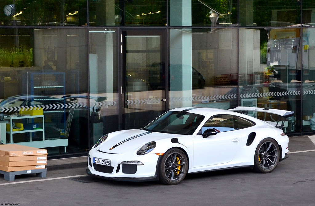 991 GT3 RS | J.B Photography | Flickr