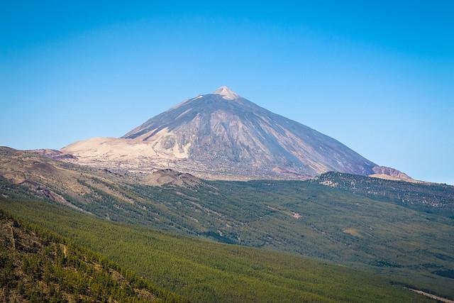 Visit Tenerife