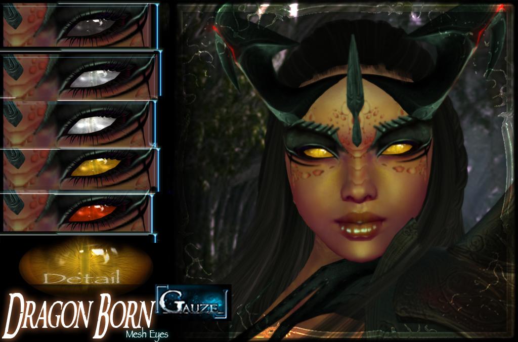 Gauze-DragonBorn-Eyes-Display